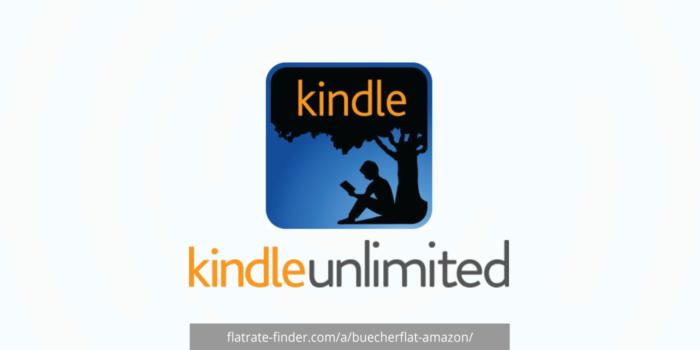 BücherFlat von Amazon