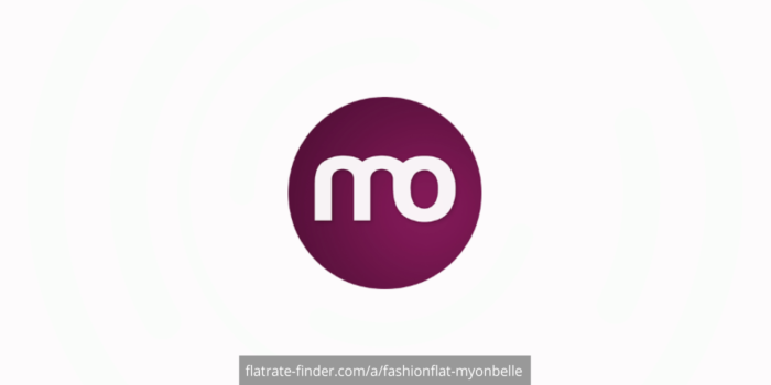 FashionFlat Myonbelle
