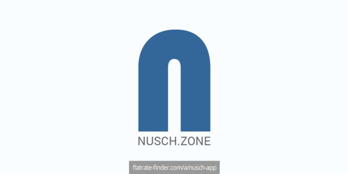 HandyFlat Nusch App